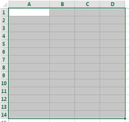 Random Letter/Character Generator In Excel
